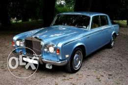 Rolls-Royce Shadow 1976