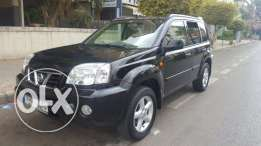Nissan X-trail model:2003