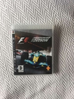Formula 1 ... F1 Championship Edition for PS3