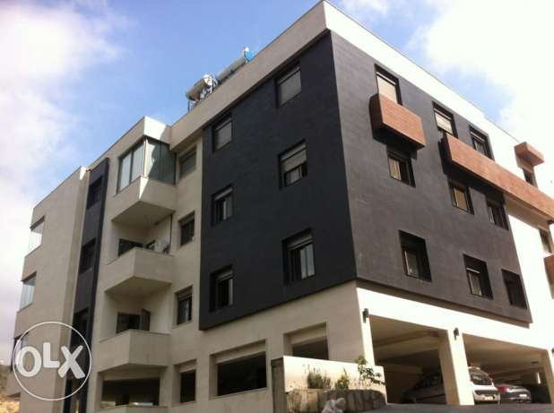 4 Bedroom Apartment to let in New Mar Takla