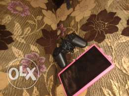 I pad and USB joystick