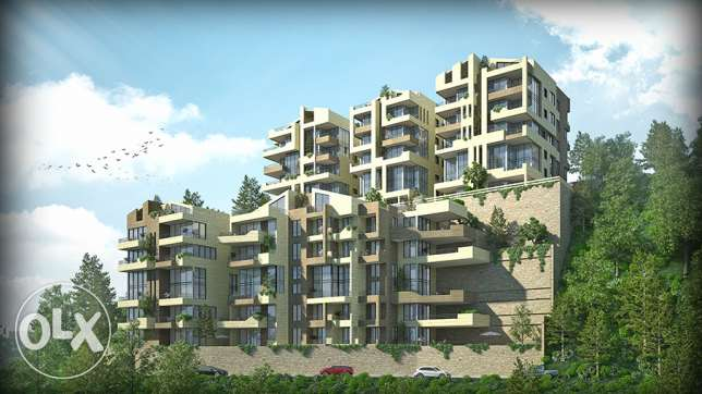 K pearl - Apartment for sale in Hazmieh