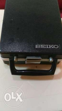 SEIKO Marine Watch