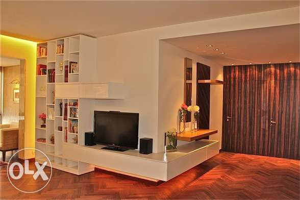very nice apartment for sale in Baouchrieh