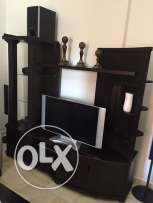 Wall unit in an excellent condition for sale wallunit