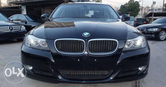 bmw 328 sport package 2009 ,new look,fully loaded
