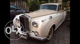 RR silver Shadow I for sale