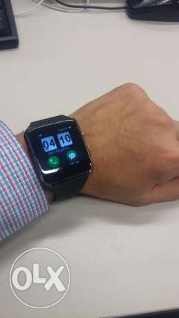 Smart Watch - Look like Apple watch