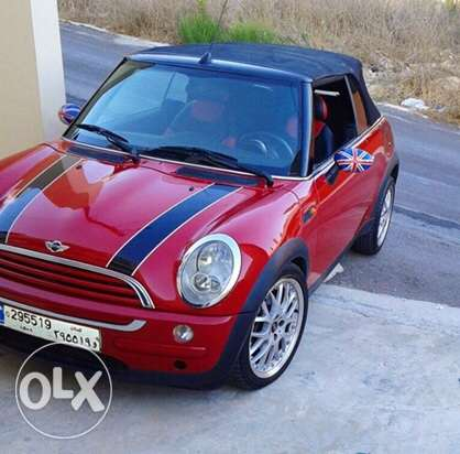 mini cooper manual 2005 new price!!