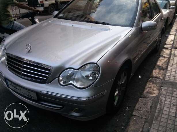Mercedes C230 for sale Mod 2005