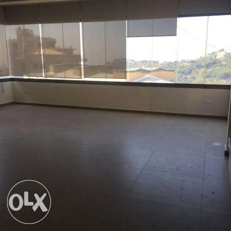 For sale a new apartment in Mansourieh Aylout