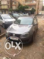 golf 5 rabbit 2.5L 5 cylinders for sale