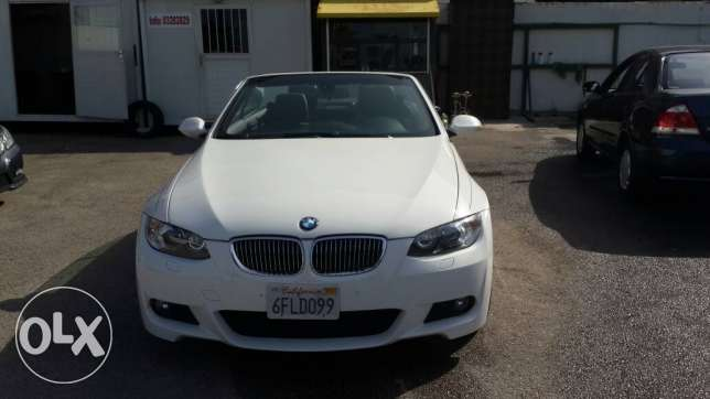 335i sports packages convertible