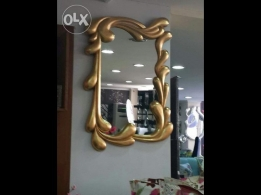 modern wall mirror for sale Brand new
