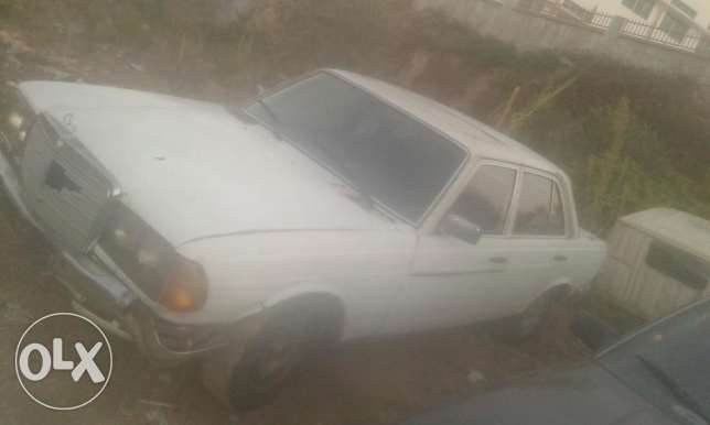 Mercedes for sale الغازية -  1
