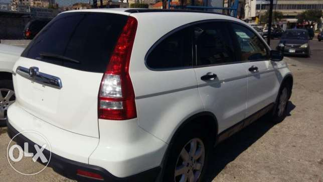Honda CR-V EX model 2009