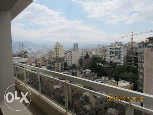 Unfurnished Duplex for Rent Ashrafieh Fassouh