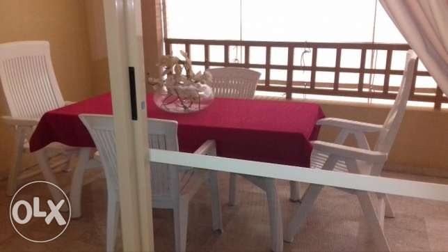 Apartment for rent in Adma طبرجا -  6