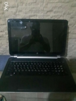 hp laptop touch new model