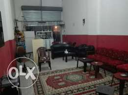 Coffee shope for sale