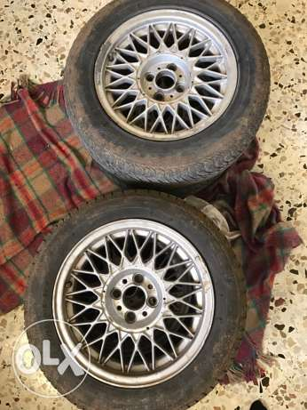 """bmw rims and wheels 15"""""""