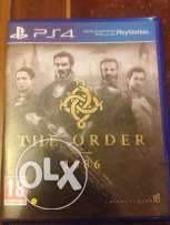 the order 1886 ps4 for trade or sale