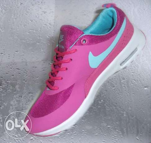 Nike New Shoes