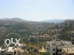 230 sqm apartment with VIEW for sale in Martakla Hazmieh- Baabda