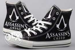 Assassin's creed shoes