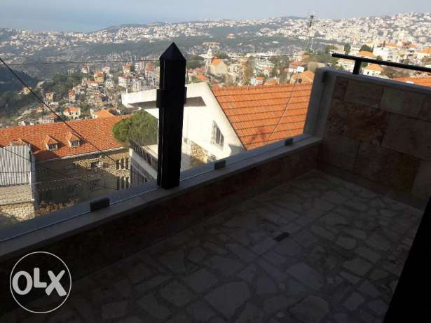 For Rent Apartment in Beyt Chabeb, el meten.