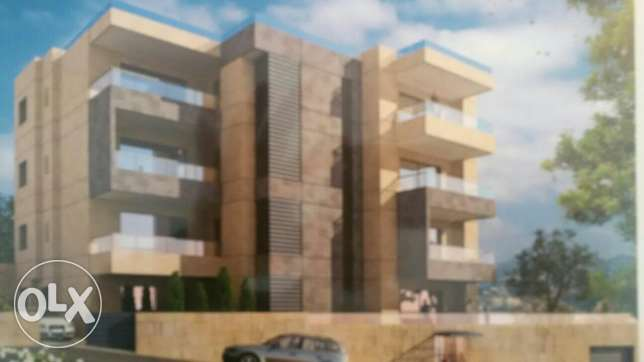 Appartment for sale in Elissar بكفيا -  1