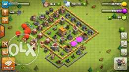 2 base clash of clans