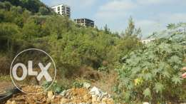 Land For Sale in Mtayleb Metn