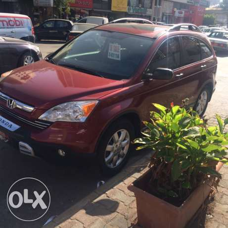 for sale Honda CR-V 2009 full option فرن الشباك -  3