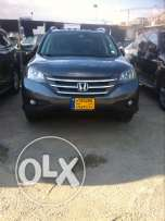 For Sale 2012 CRV EX