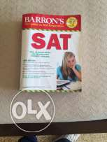 Sat book in a good quality