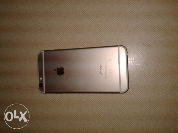 iphone 6 16 g gold 230$