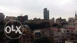 A deluxe brand new 185 sqm apartment for sale in Achrafieh Abdel Wahab