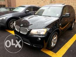 X3 2.8xdrive clean car fax
