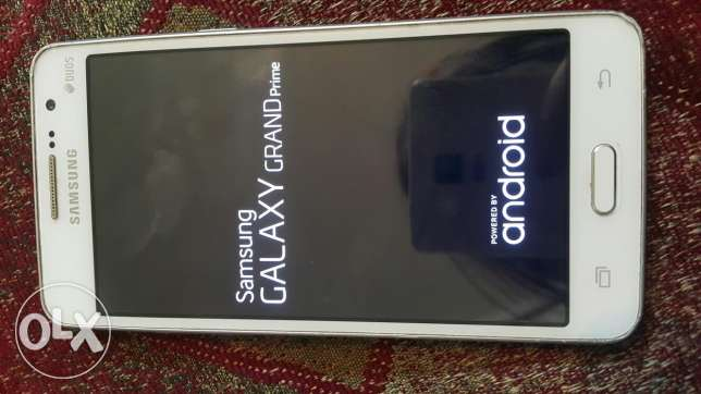 For Sale Galaxy Grand Prime Duos