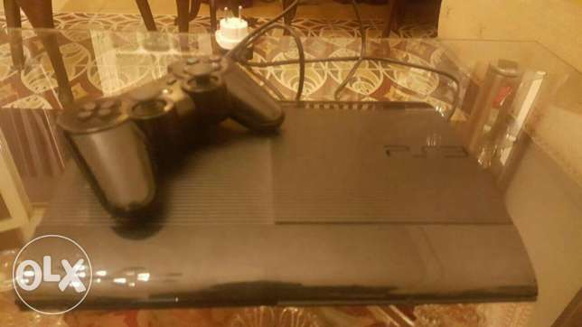 Ps3 and gears البطركية -  2
