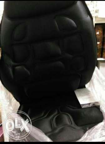 home and car massage chair