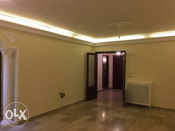 Renovated apartment for rent located in Brazilia بعبدا -  4