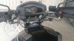 Buell 1200cc mod 2006 made in usa by harley