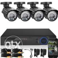 cctv sysem security