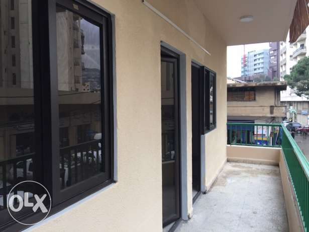 apartment 2 bedrooms , Salon, one bathroom , for rent
