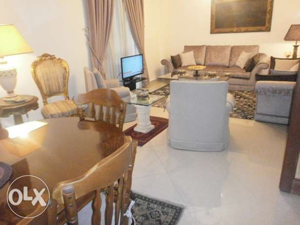 MG548,Luxurious furnished apartment for rent in Caracas, 160 sqm, 3rd