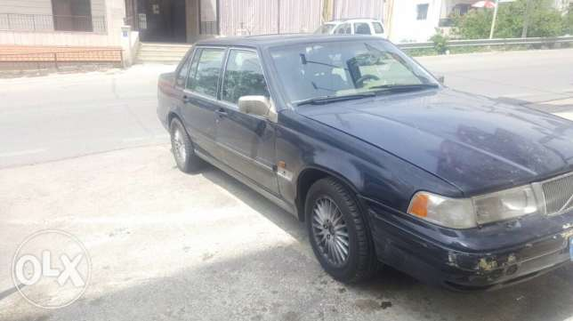 volvo 980 for sale
