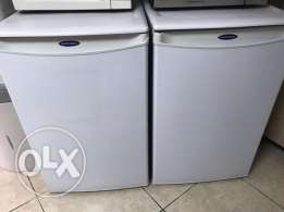 2 Refrigerators for sale
