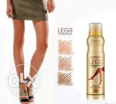 Perfect legs foundation